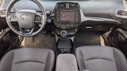 2020 Toyota Prius Prime JTDKARFP0L3134976