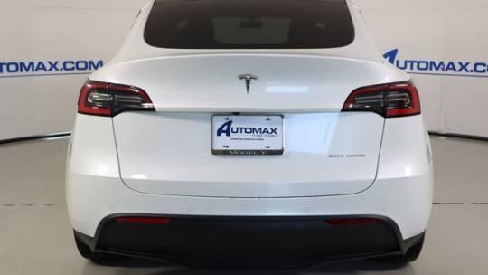 2021 Tesla Model Y 5YJYGDEE3MF114785
