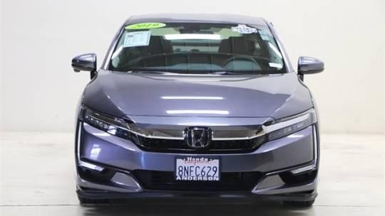 2019 Honda Clarity JHMZC5F19KC005208