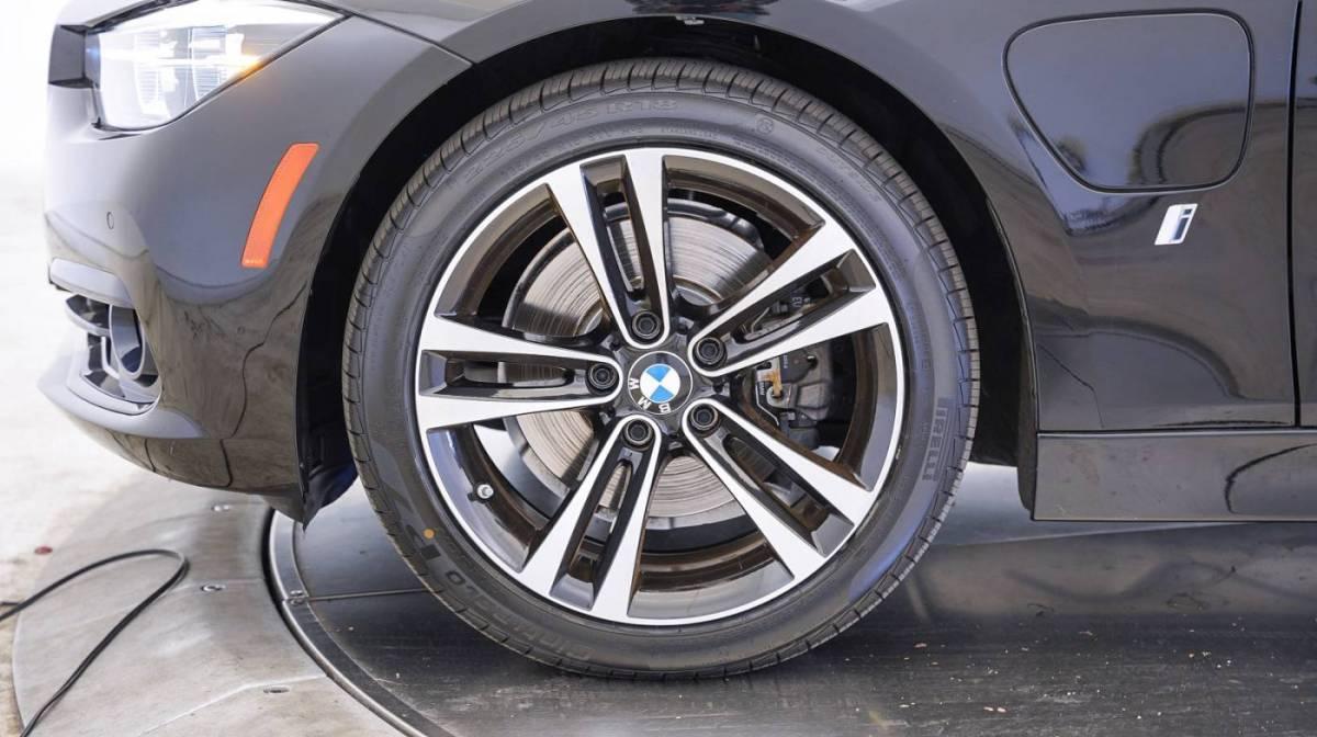 2018 BMW 3 Series WBA8E1C59JA756288