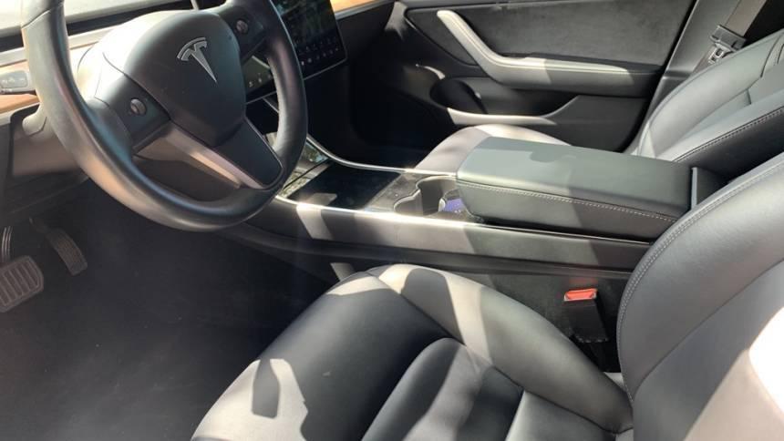 2018 Tesla Model 3 5YJ3E1EA4JF047704