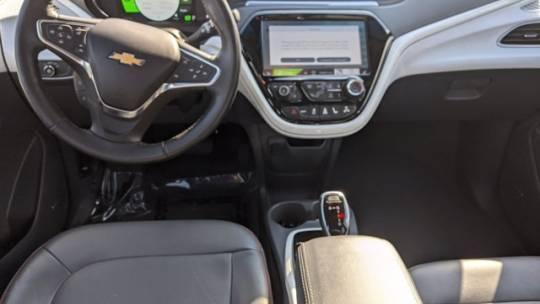 2018 Chevrolet Bolt 1G1FX6S09J4133431