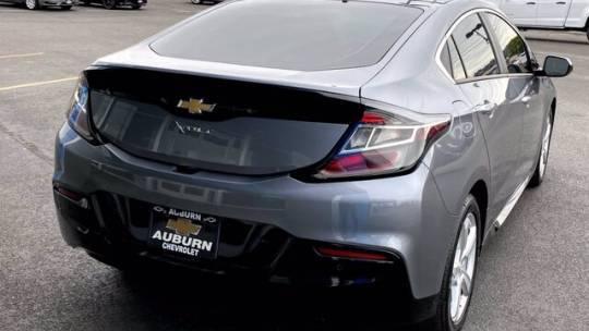 2018 Chevrolet VOLT 1G1RA6S50JU118973