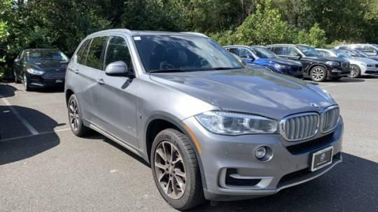 2018 BMW X5 xDrive40e 5UXKT0C59J0W01463