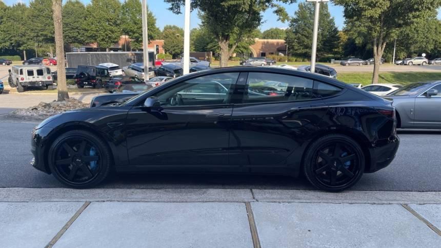 2018 Tesla Model 3 5YJ3E1EAXJF004940