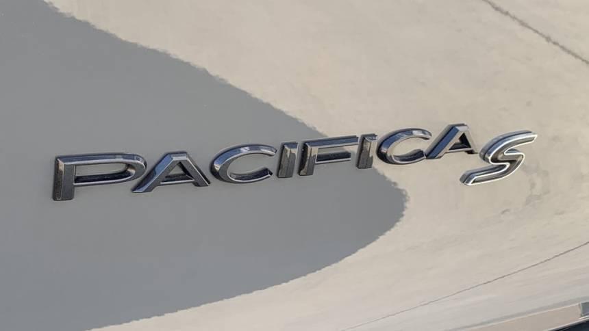 2020 Chrysler Pacifica Hybrid 2C4RC1N79LR238529