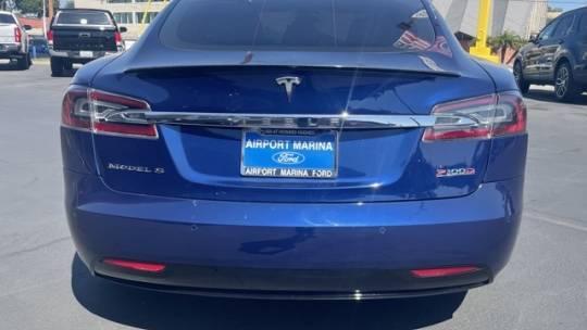 2019 Tesla Model S 5YJSA1E41KF309861