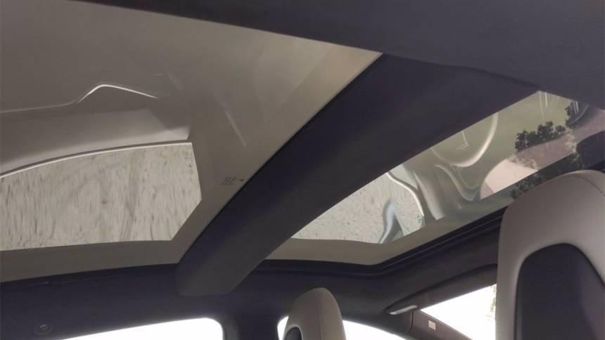 2015 Tesla Model S 5YJSA1H26FFP78945