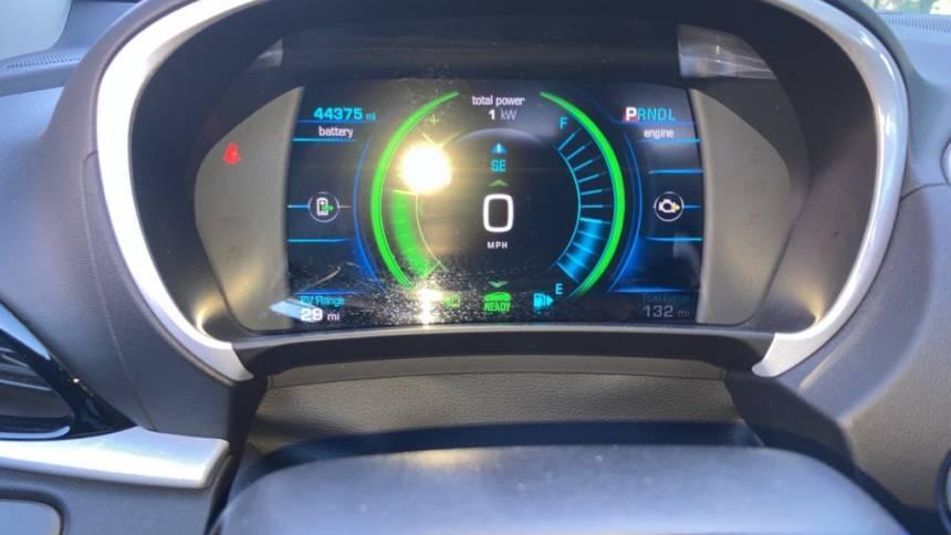 2018 Chevrolet VOLT 1G1RC6S55JU158895