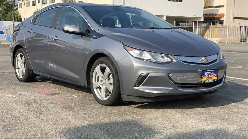 2018 Chevrolet VOLT 1G1RC6S5XJU147939