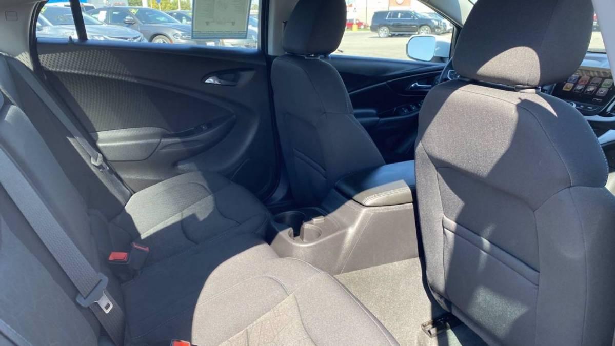 2018 Chevrolet VOLT 1G1RC6S5XJU141512