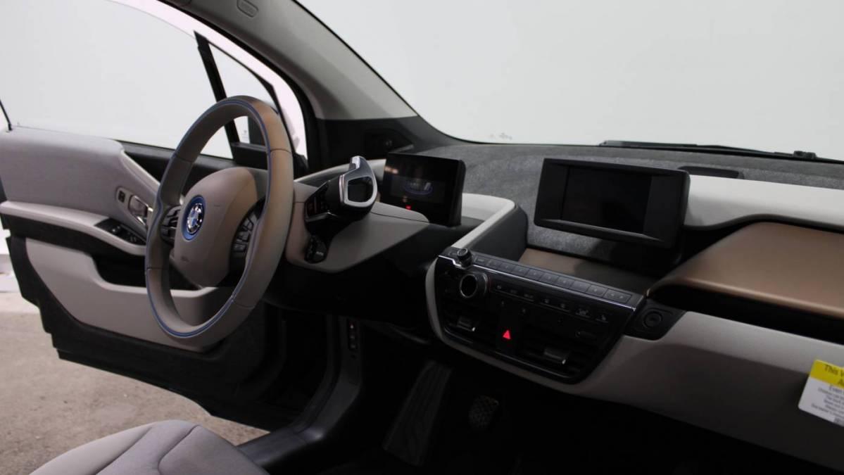 2019 BMW i3 WBY8P4C52KVD32350