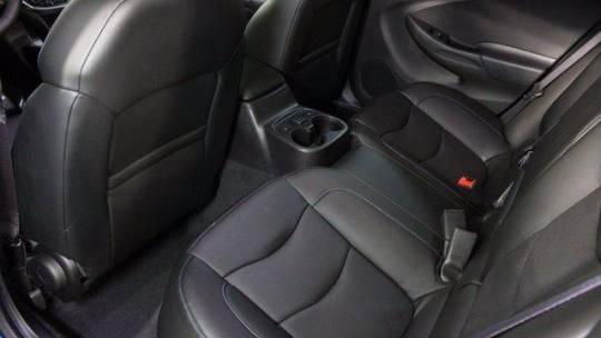 2017 Chevrolet VOLT 1G1RB6S57HU199039