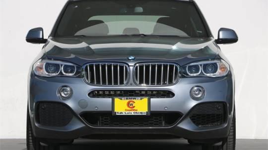 2018 BMW X5 xDrive40e 5UXKT0C5XJ0W04016