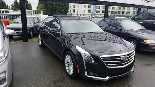 2018 Cadillac CT6 LREKK5RX2JA011675
