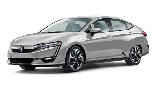 2018 Honda Clarity JHMZC5F17JC015945
