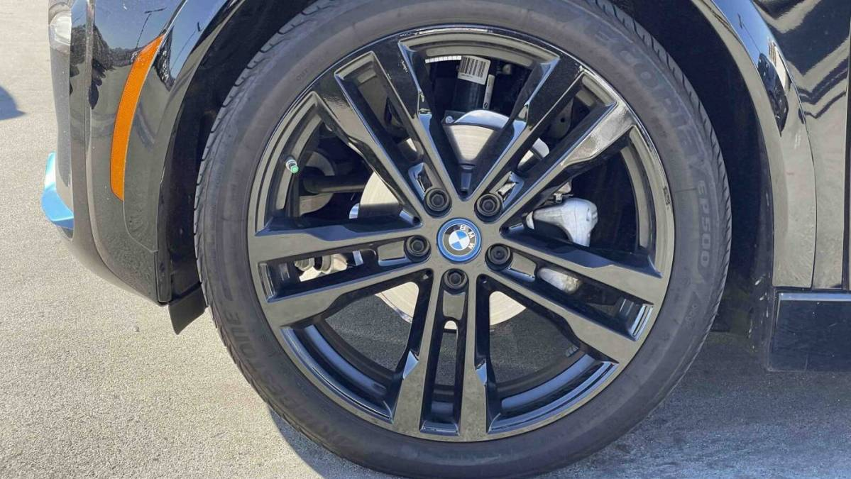 2019 BMW i3 WBY8P8C5XK7D86541
