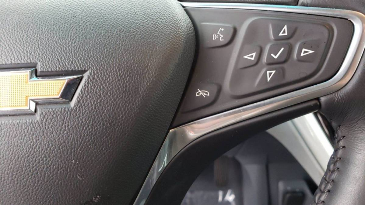 2017 Chevrolet Bolt 1G1FX6S07H4151419