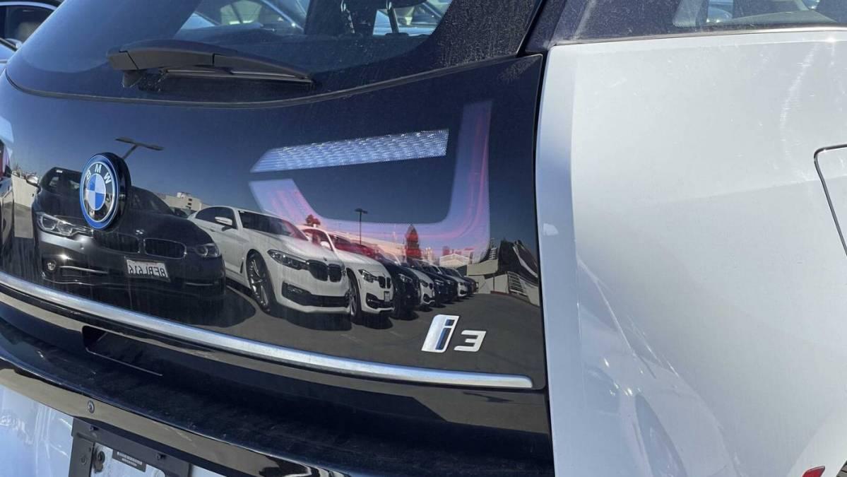 2019 BMW i3 WBY8P4C50K7D75654
