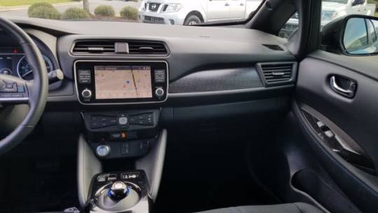 2020 Nissan LEAF 1N4AZ1CP1LC308201