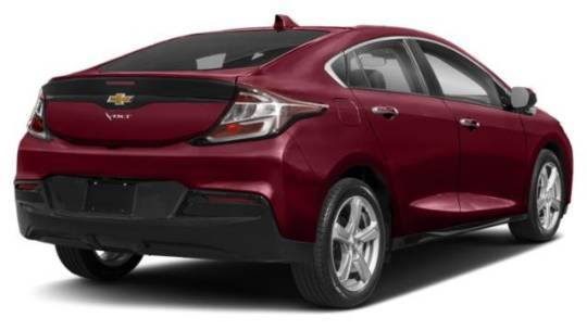 2018 Chevrolet VOLT 1G1RC6S51JU159025