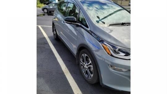 2020 Chevrolet Bolt 1G1FZ6S09L4118750