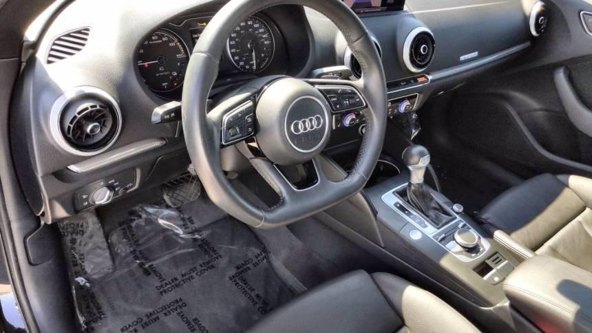 2018 Audi A3 Sportback e-tron WAUTPBFF4JA060677