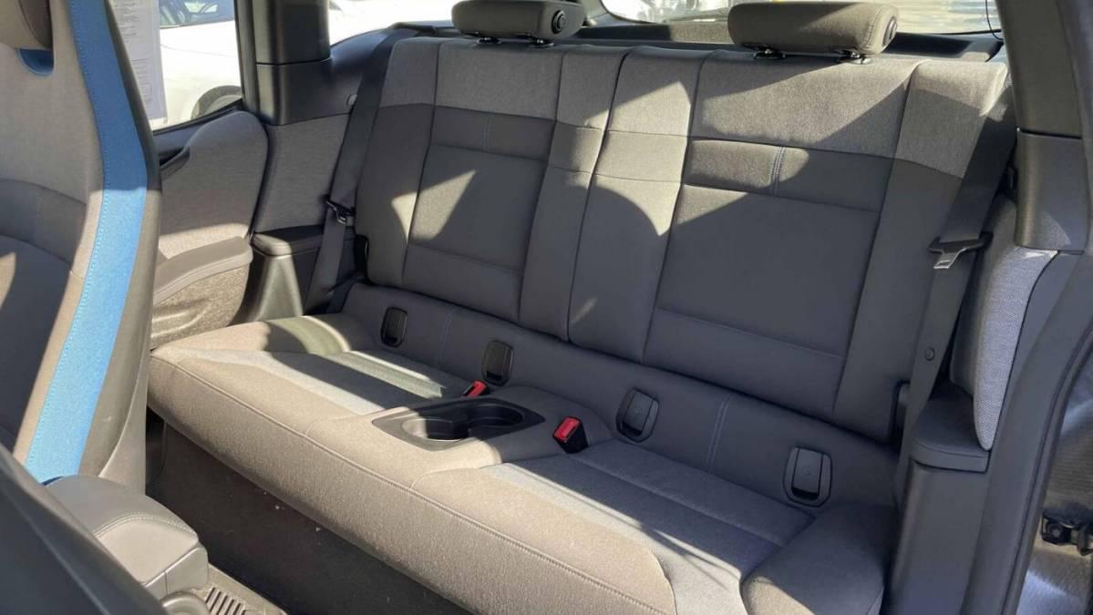 2019 BMW i3 WBY8P4C55K7D95155