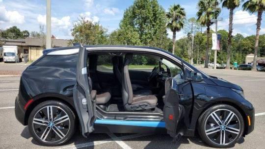 2019 BMW i3 WBY8P4C54K7D01962