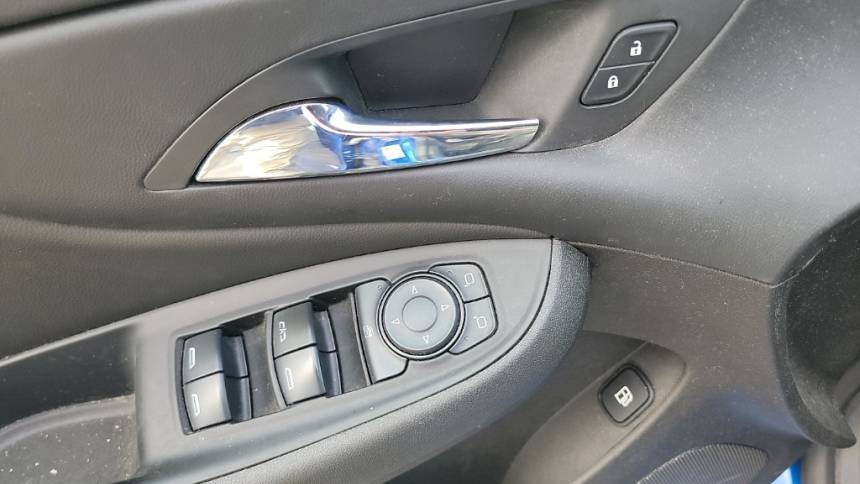 2016 Chevrolet VOLT 1G1RC6S59GU132437
