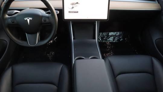 2018 Tesla Model 3 5YJ3E1EA4JF034807