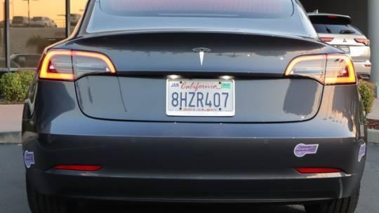 2018 Tesla Model 3 5YJ3E1EA5JF166930