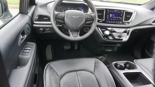 2020 Chrysler Pacifica Hybrid 2C4RC1N77LR224452