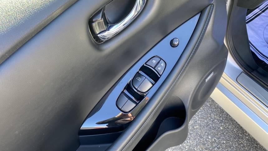 2019 Nissan LEAF 1N4AZ1CP2KC305399