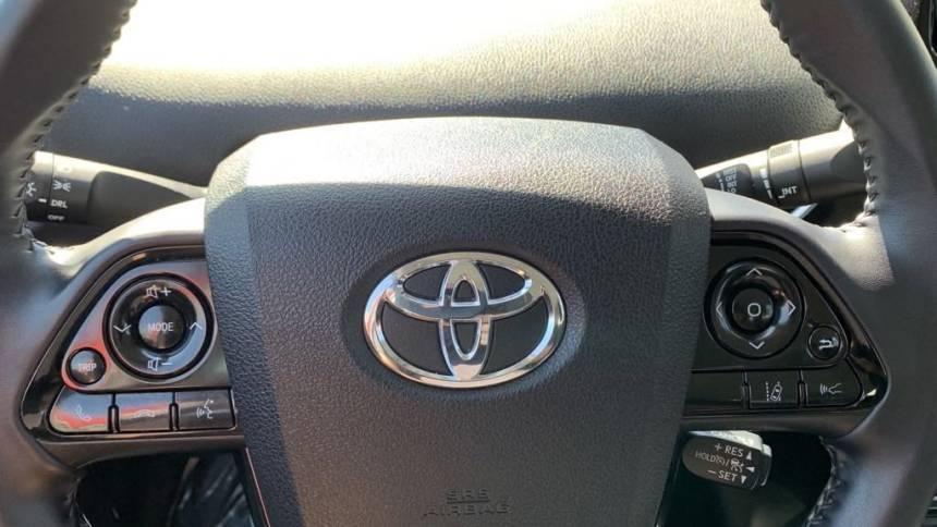 2020 Toyota Prius Prime JTDKARFP9L3146043