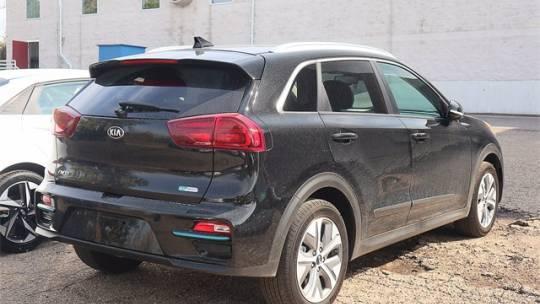 2020 Kia NIRO EV KNDCE3LG3L5055624