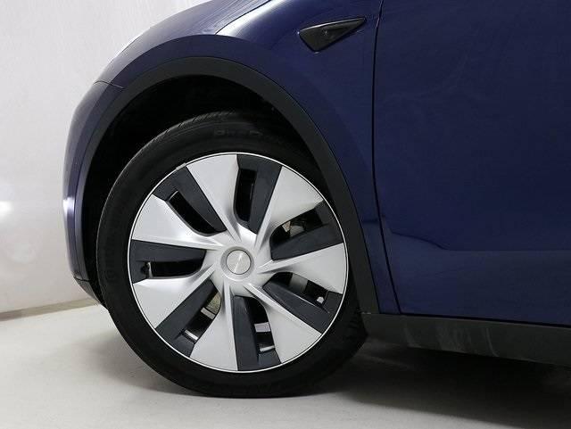 2021 Tesla Model Y 5YJYGDEEXMF066699