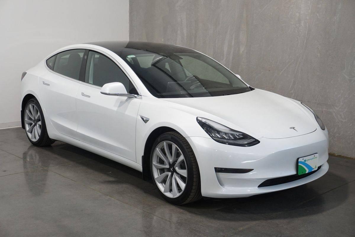 2020 Tesla Model 3 5YJ3E1EB2LF712157