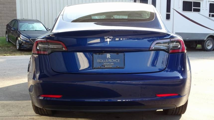 2018 Tesla Model 3 5YJ3E1EAXJF126097