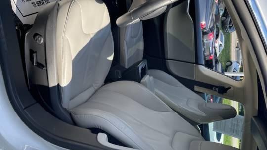 2014 Tesla Model S 5YJSA1S13EFP50051