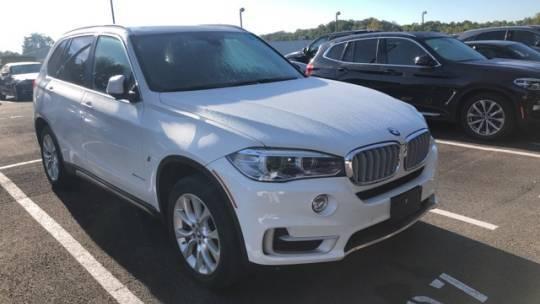 2018 BMW X5 xDrive40e 5UXKT0C54J0W01905