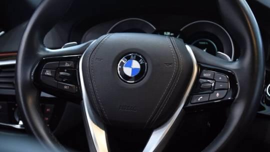 2018 BMW 5 Series WBAJA9C54JB251278