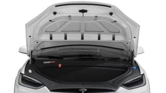 2020 Tesla Model X 5YJXCAE42LF286091