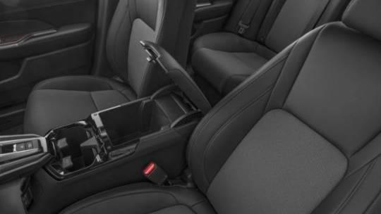 2019 Honda Clarity JHMZC5F15KC002290