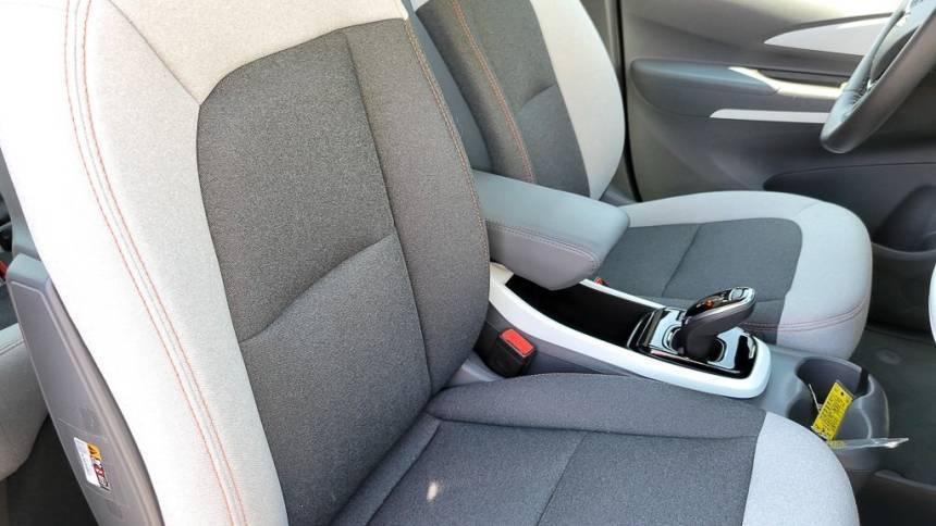 2020 Chevrolet Bolt 1G1FY6S01L4143791