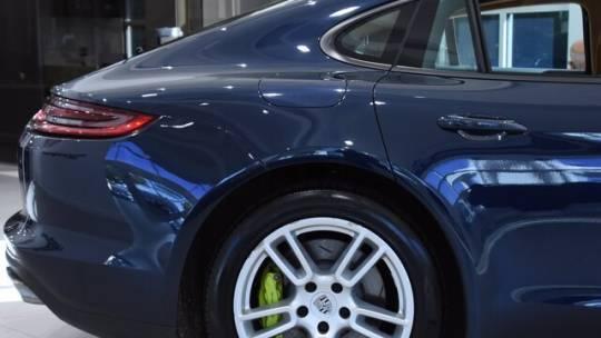 2018 Porsche Panamera WP0AE2A71JL128373