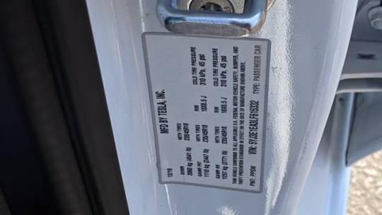 2020 Tesla Model 3 5YJ3E1EA3LF615332