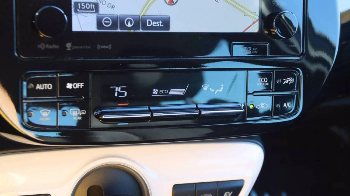 2018 Toyota Prius Prime JTDKARFP6J3098966