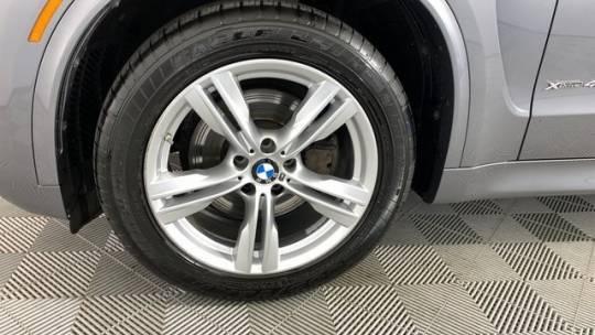2018 BMW X5 xDrive40e 5UXKT0C57J0W04099