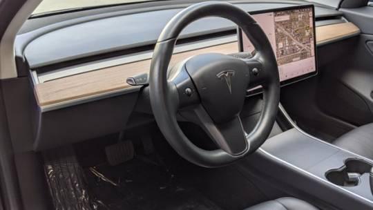 2018 Tesla Model 3 5YJ3E1EA4JF006635